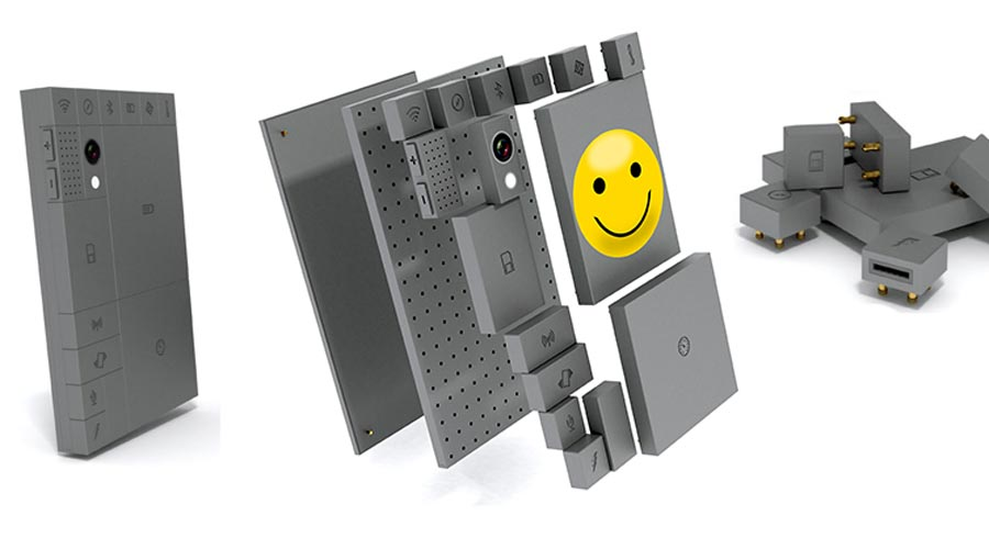 Funny Thing About Modular Smartphones