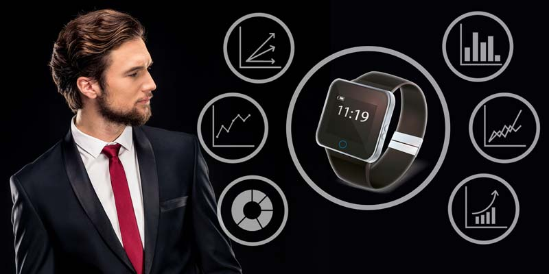 Wearable Technologies That Will Boost Your Business